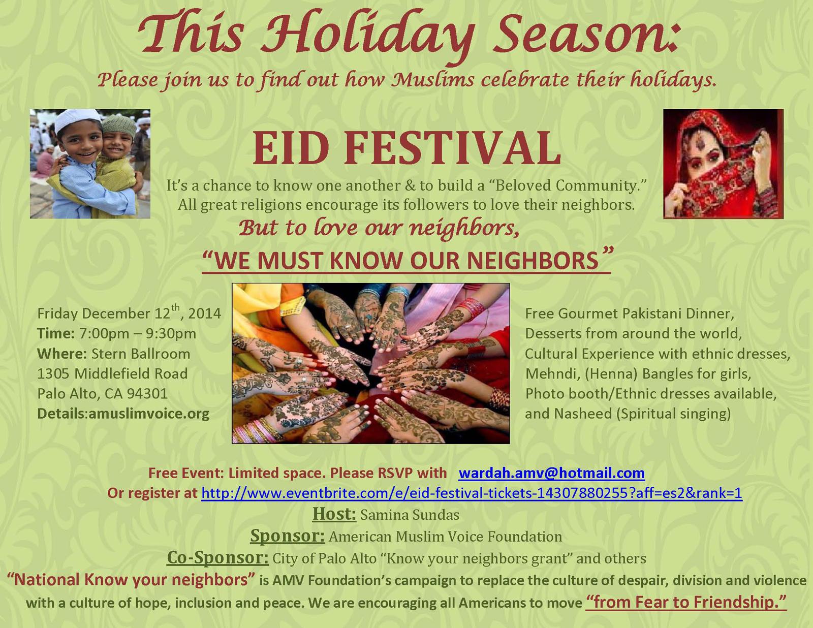 Eid festival 2014 flyer final3